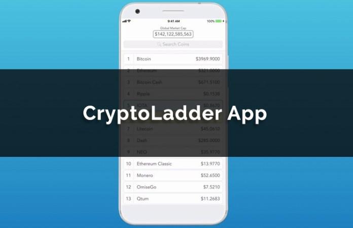 Crypto Ladder