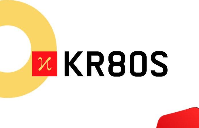 KR80S