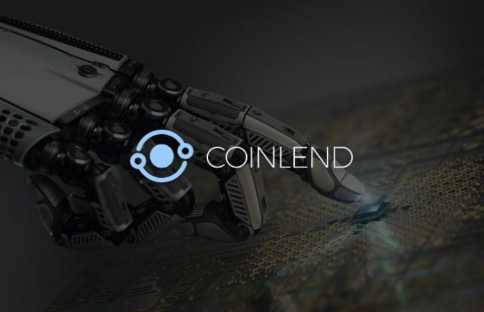 Coinlend