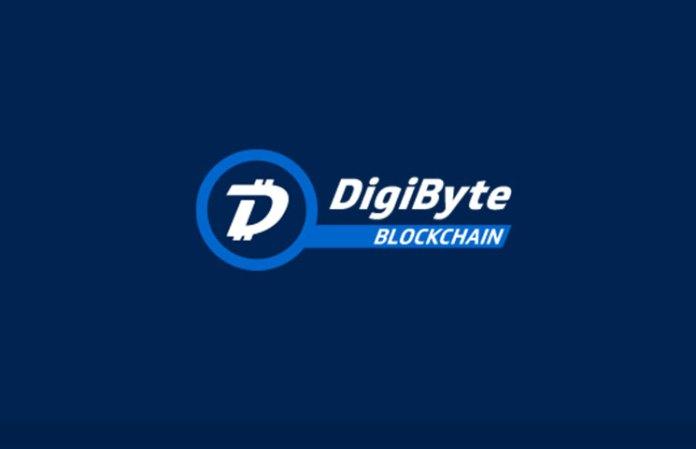 DigiByte DGB
