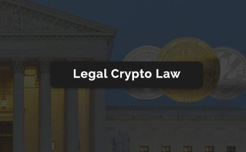 Legal Crypto Law