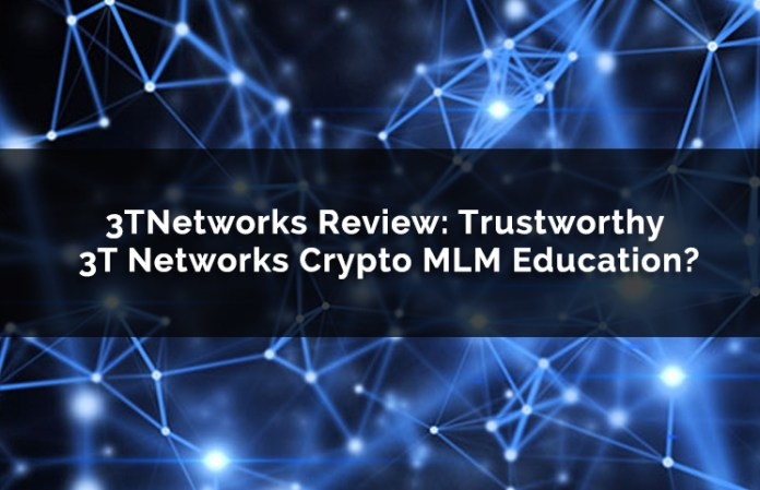 3TNetworks Review