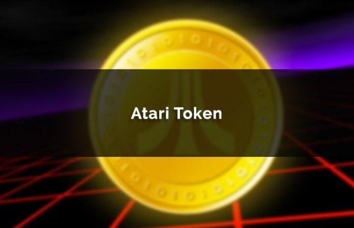 Atari Token & Pong Token ICO