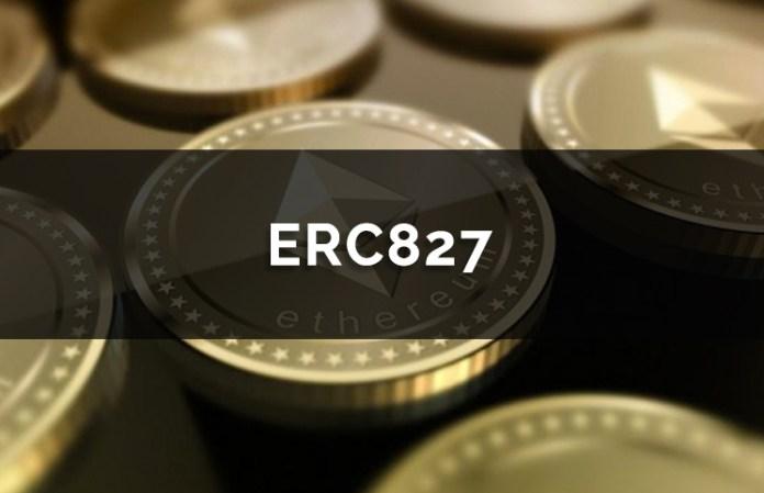 ERC827 Token