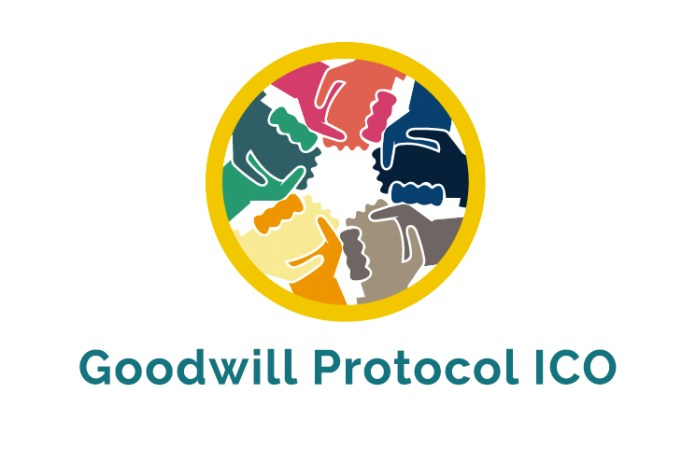 Goodwill Protocol ICO Review