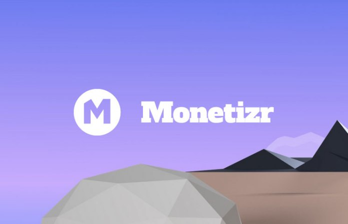 Monetizr MTZ ICO Review