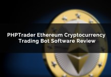 PHPTrader Ethereum Cryptocurrency Trading Bot Software