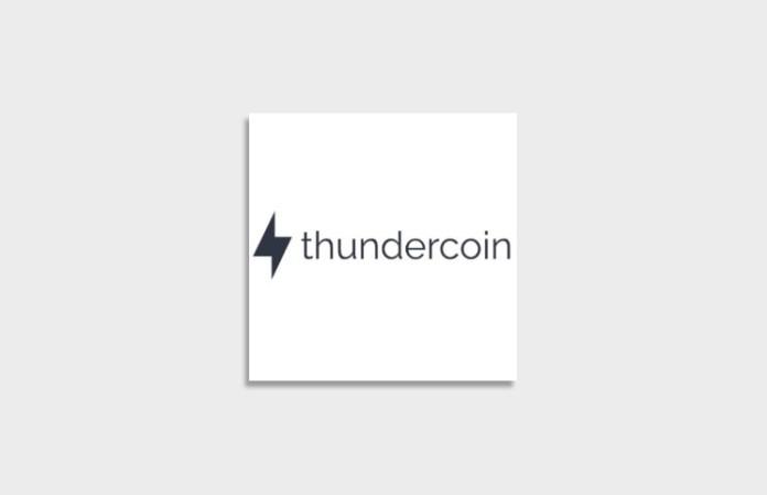 Thundercoin