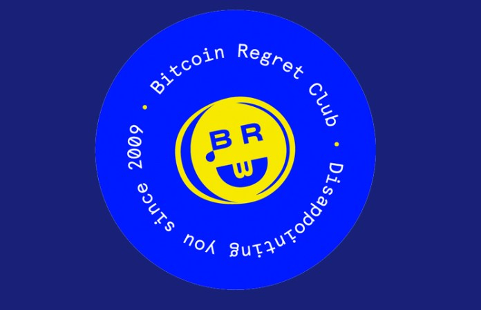 Bitcoin Regret Club Review