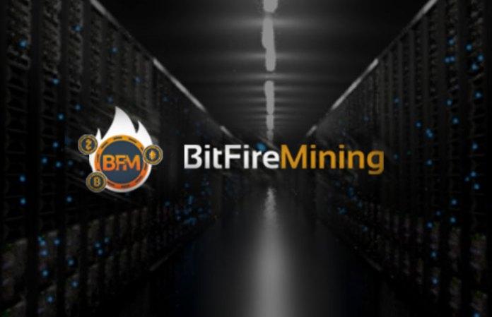 BitFire Mining Review
