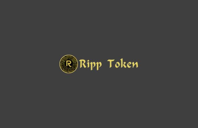 RIPP Token ICO Review