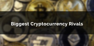 Biggest Cryptocurrency Rivals