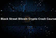 Block Street Bitcoin Crypto Crash Course
