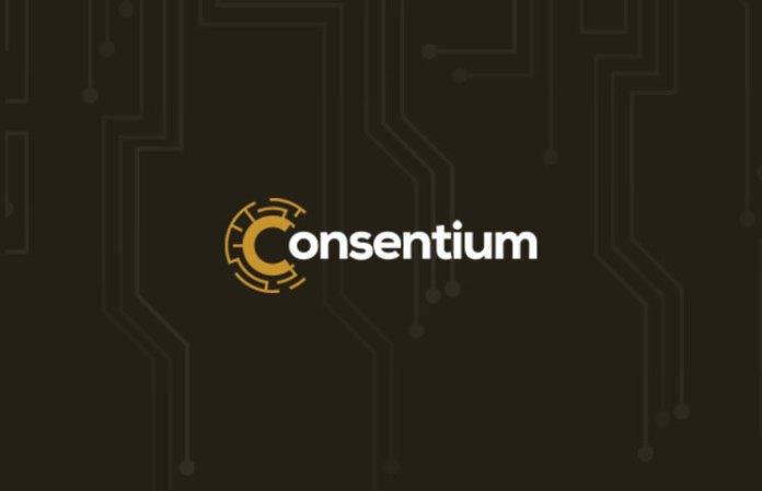 Consentium CSM ICO