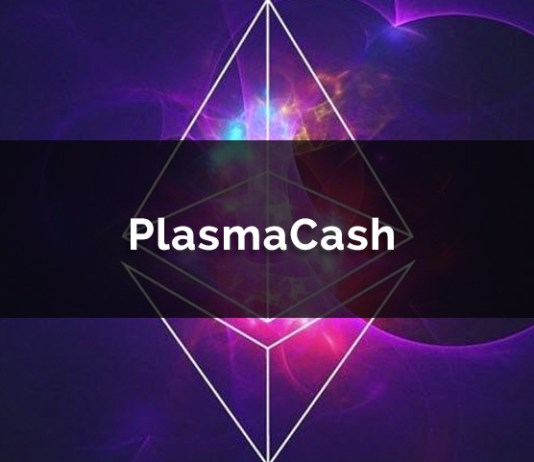 Plasma Cash