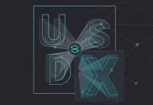 USDX ico