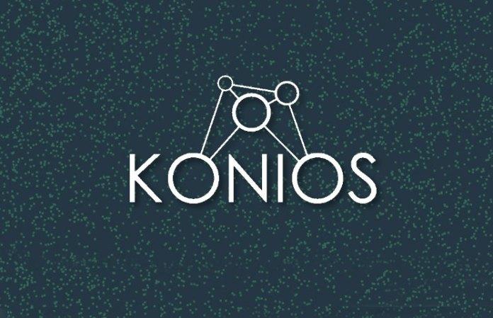 Image result for konios ico