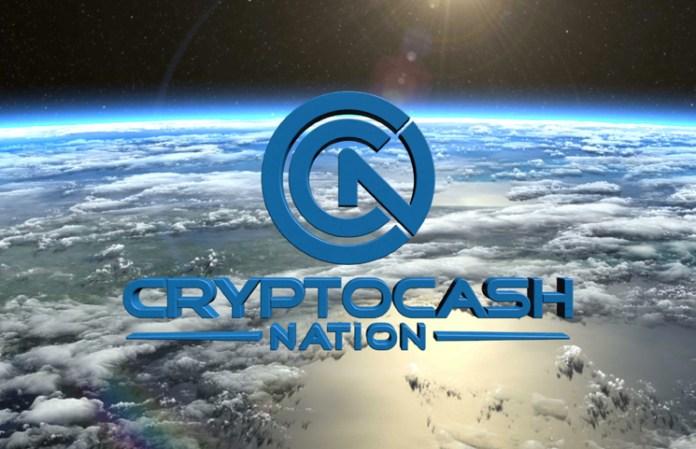 crypto cash nation