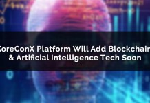 KoreConX Platform Will Add Blockchain & Artificial Intelligence Tech Soon