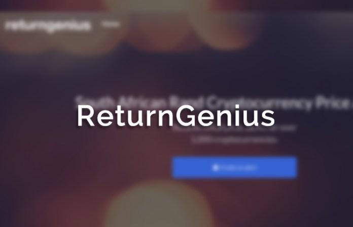 Return Genius