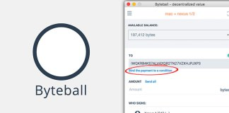 Byteball Initial Coin Offering Tool For Accredited Investors Verification