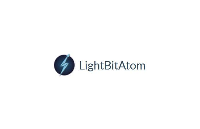 LightBitAtom