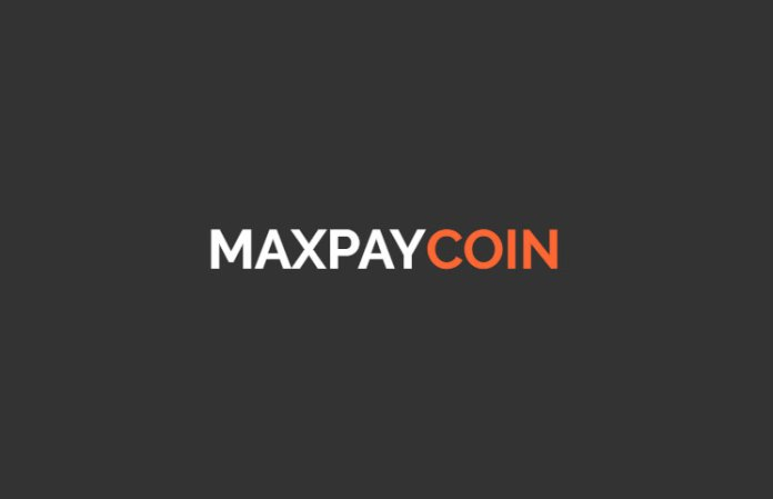 MaxPay Coin