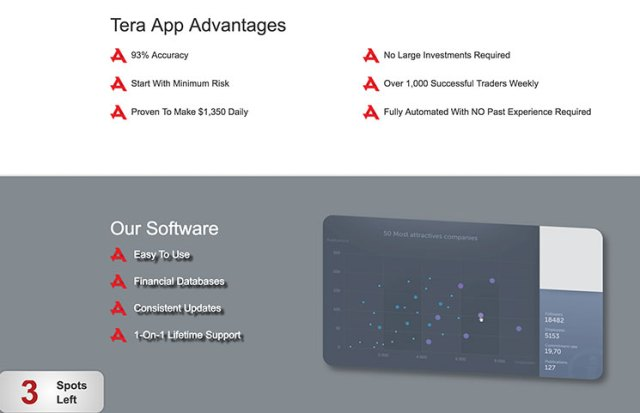 tera app