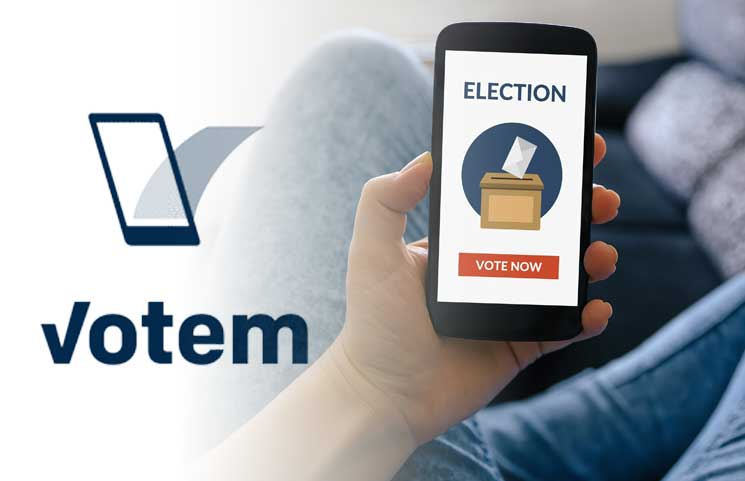 Image result for How Blockchain Voting is Altering the Global Election Landscape