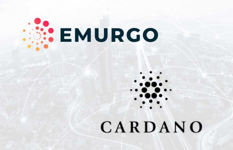 Emurgo Launches A Brand New Site To Build A Global Cardano