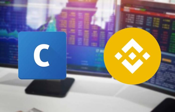 High-Frequency-Market-Maker-for-Cryptoassets-Compares-Binance-and-Coinbase-Business-Models
