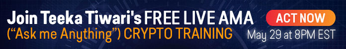live-crypto-event