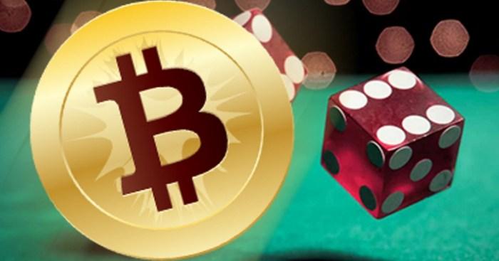 The best live bitcoin casino online