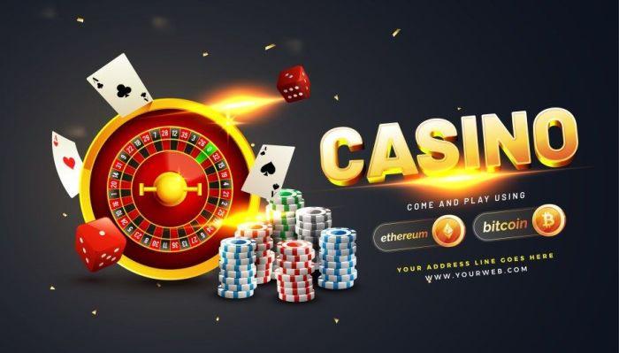 Best bitcoin casino deposit bonus