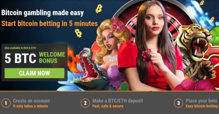 Bitstarz casino ingen insättningsbonus codes