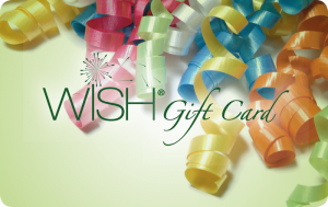 Woolworths WISH Gift Card