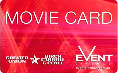 save $49 at Event Cinemas with Event Cinemas coupons, vouchers and deals for a limited time. Today's top Event Cinemas coupon codes, Up to $49! New Event Cinemas Coupon Code. Sales. deal. Right now is the best time to buy and claim it as your own. Less. soon. USED. SUCCESS. 75%. Get Code. 8 $ OFF.