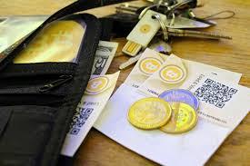 How Do You Get a Bitcoin Wallet