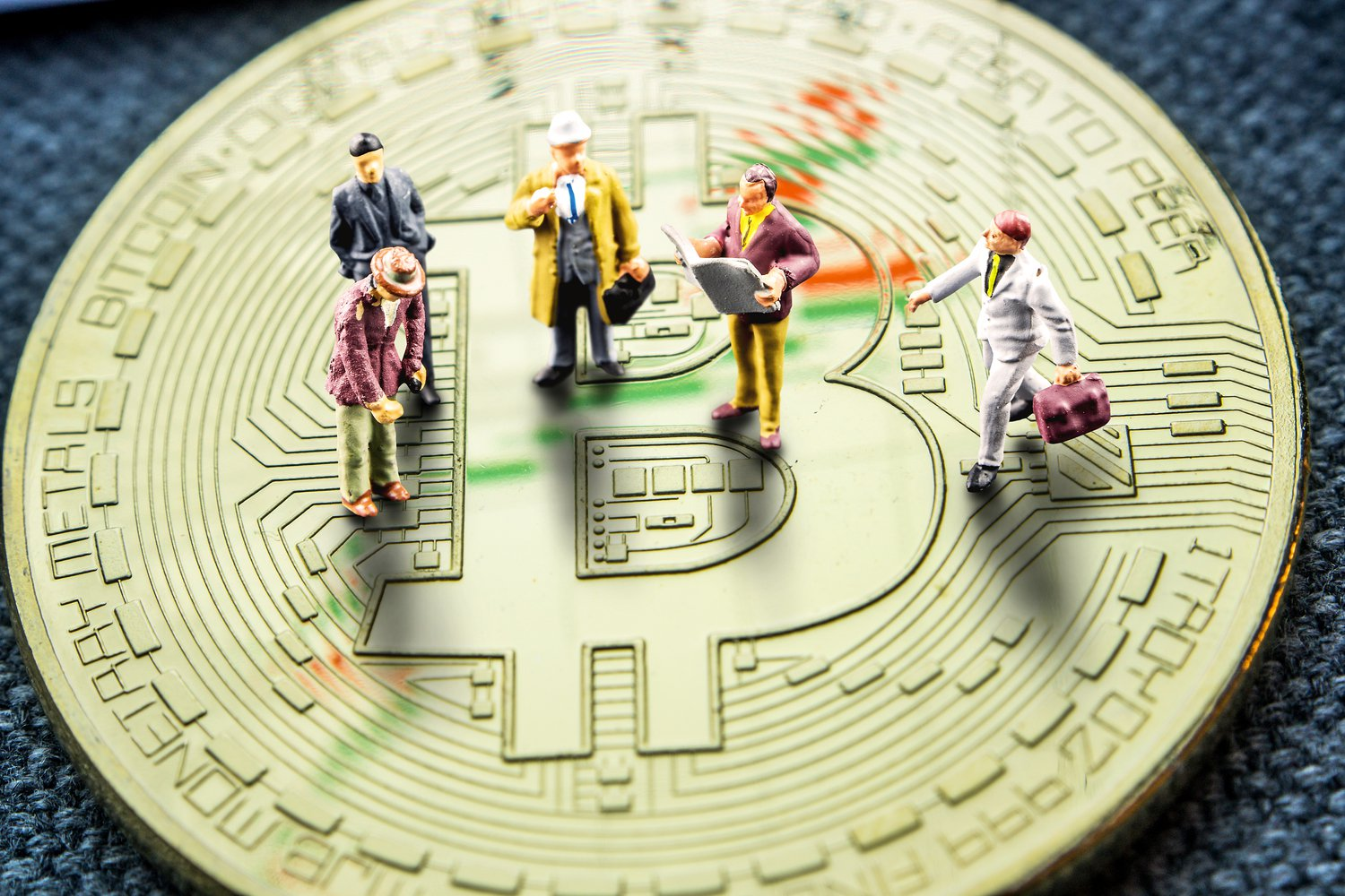 ICO Advisor Satis Claims $96K Bitcoin Price Possible in 5 Years