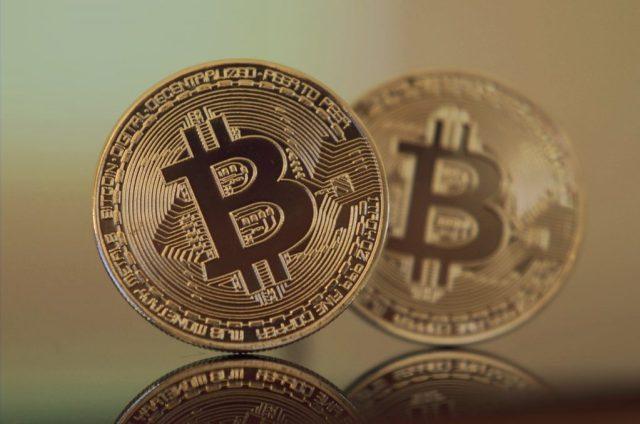 Bitcoin Wirtschaft
