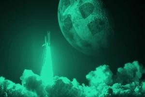 Bitcoin (BTC) Kurs Rakete