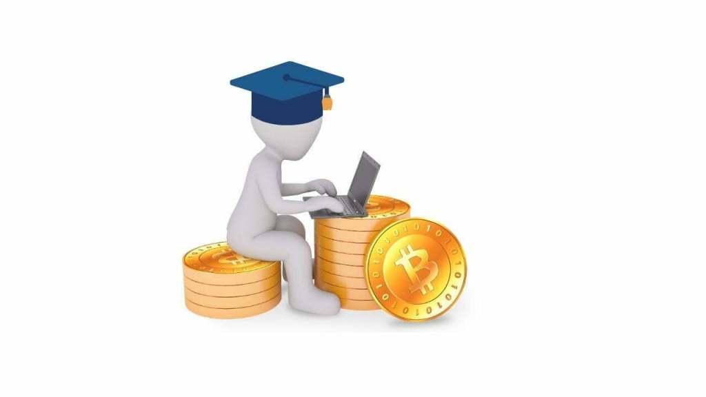 Bitcoinhelper Academy