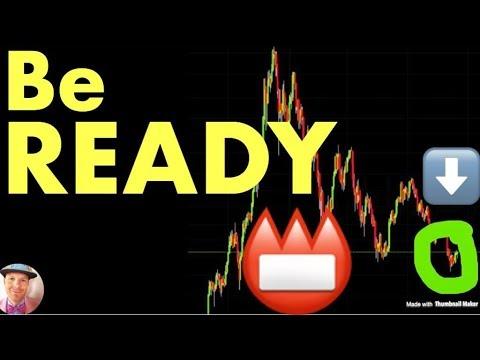 EMERGENCY UPDATE: BITCOIN GOLDEN CROSS btc crypto 2019 news live trading market analysis price today