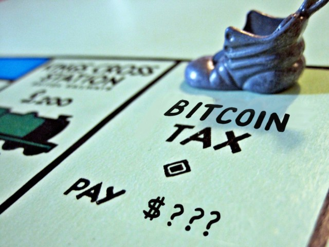 The Lucrative Business of Crypto Tax