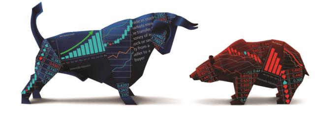 Eliminating Volatility