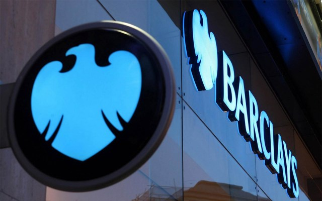 Barclays Considering Bitcoin Trading Desk