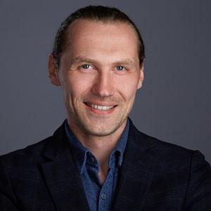 Nikita Parhomenko, True Flip COO