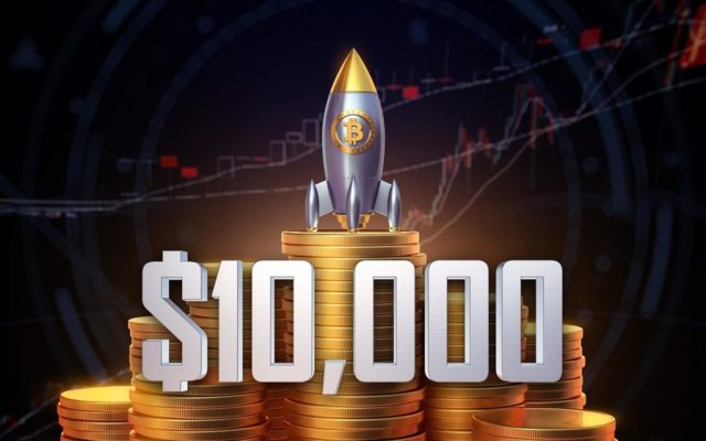 Run Expected to Continue with $10,000 Mark in Sight