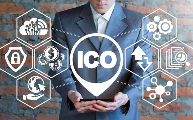 What Happens in the Case of ICOs?