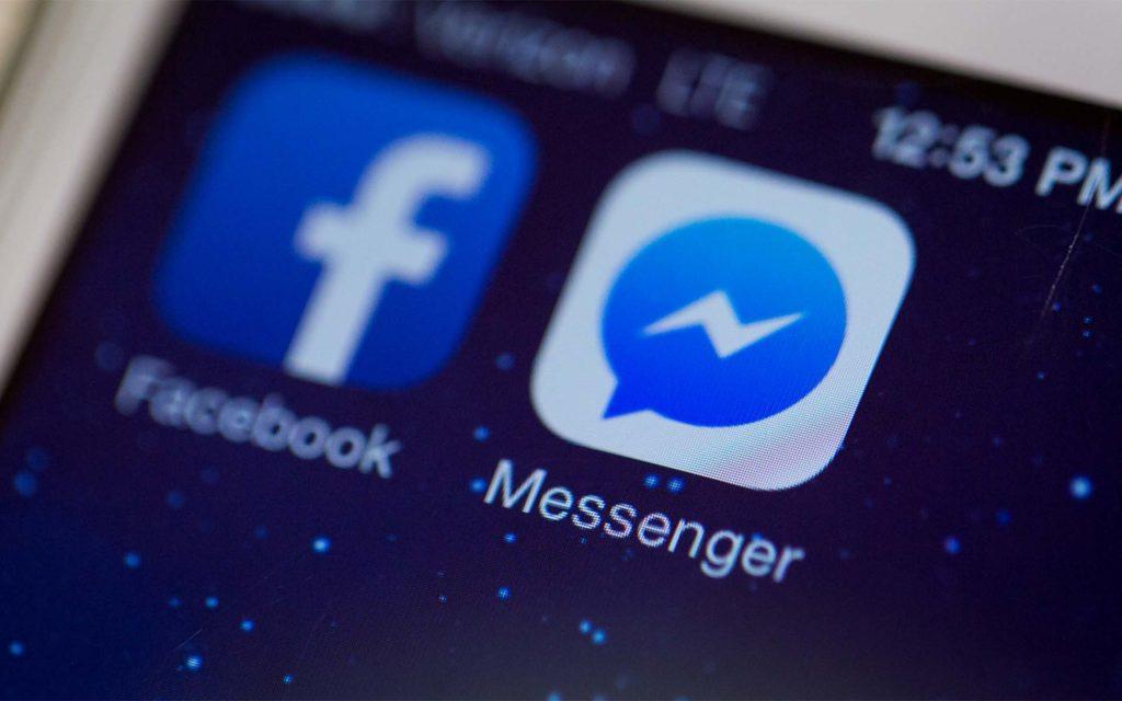 Crypto Malware Targets Facebook Messenger